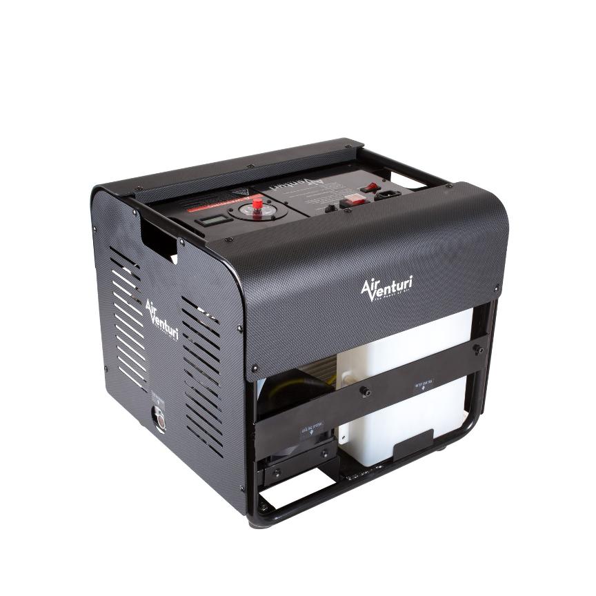 Air Venturi  4500PSI/300 Bar Air Compressor, 110 V