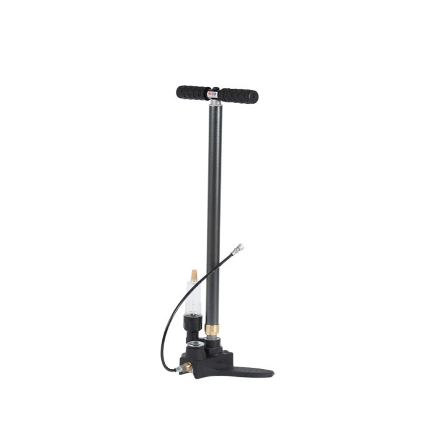 Air Venturi MK5 Kit by Hill Hand Pump with Filter and QD , up to 4500 psi