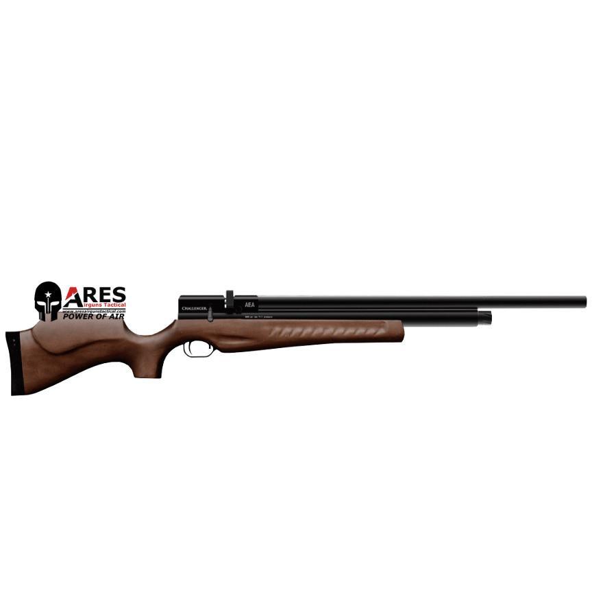 AEA Challenger Standard Air Rifle .30 Cal 32