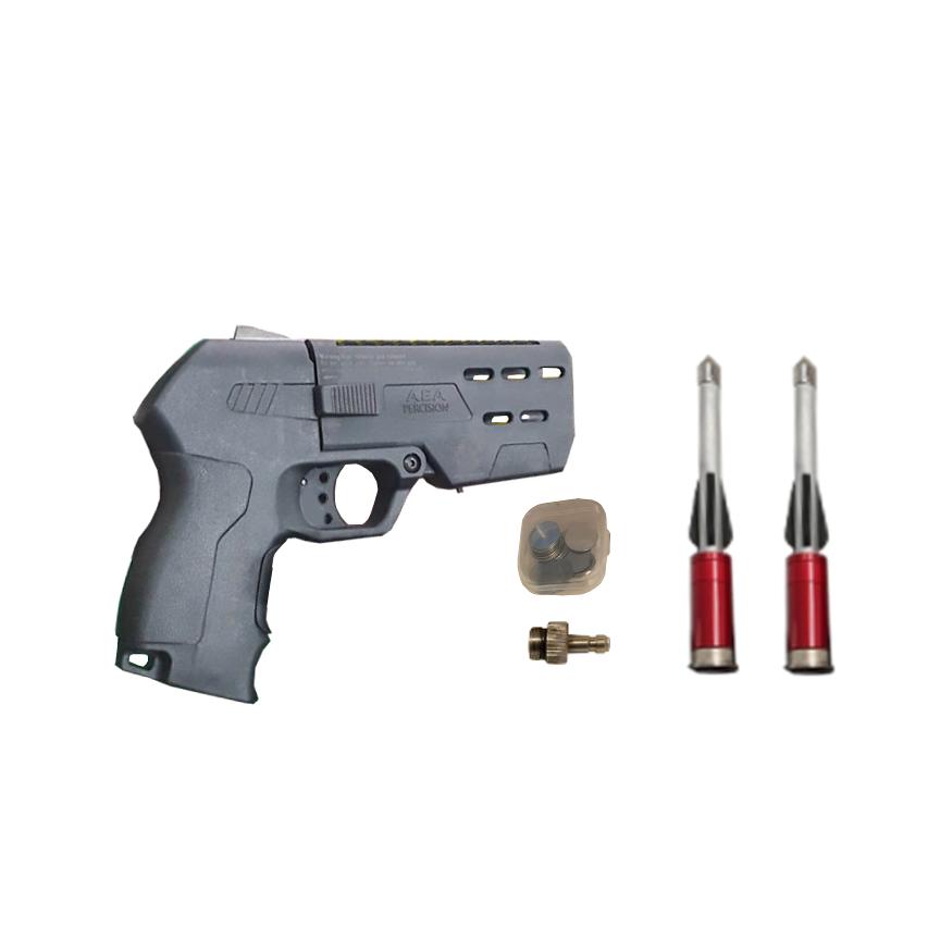 AEA Defender Pistol : Arrow w/Laser