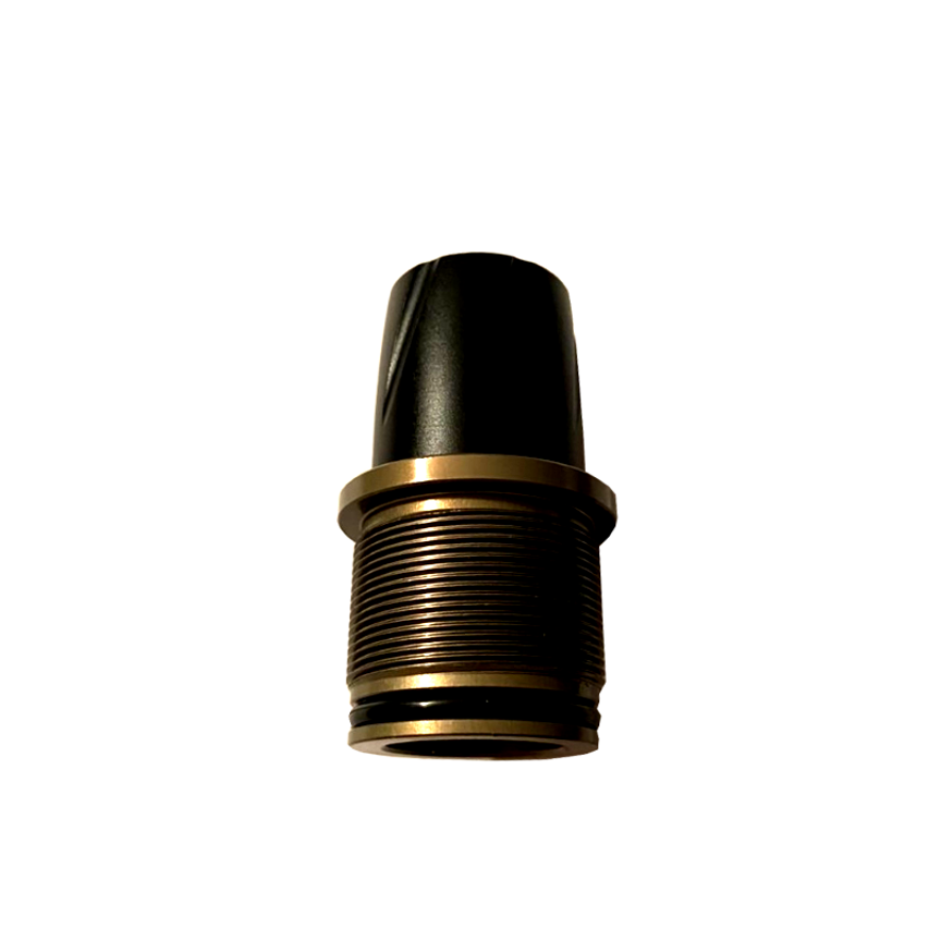 Factory Replacement Fill Port Assembly w/Gauge and Cap
